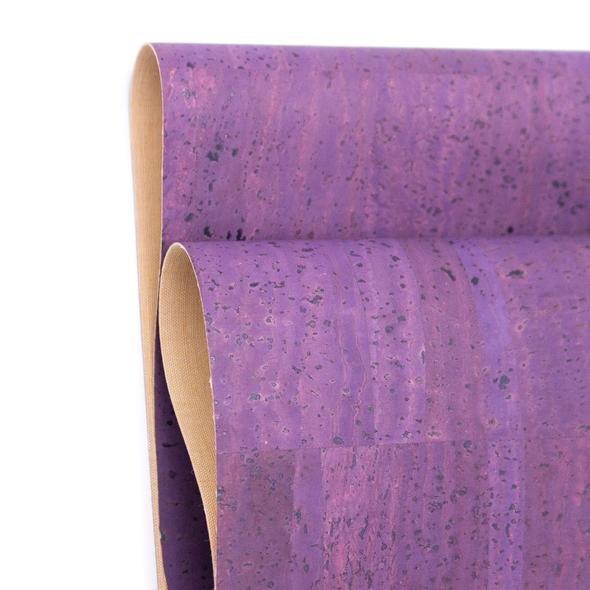 Cork-Portuguese Lavender 304 18 x 26