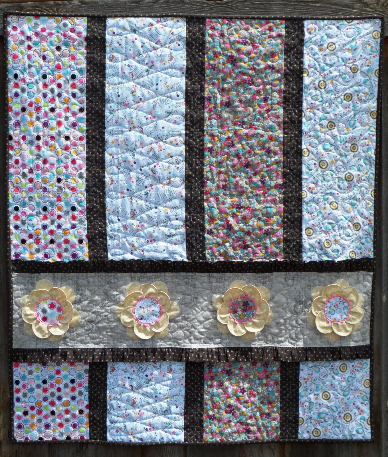 Free Baby Quilt Patterns : easy baby quilt patterns free - Adamdwight.com