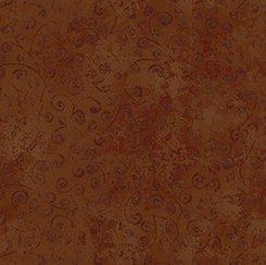Quilting Temptations 1649-22542-A Rootbeer