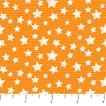 Baby Zoom Flying High 21209-58 Orange