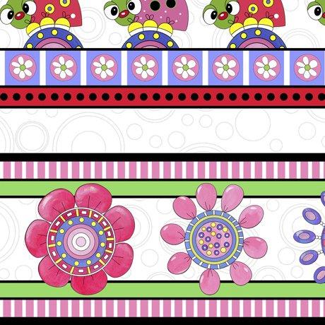 Lazy Little Ladybugs 1649-24385-X