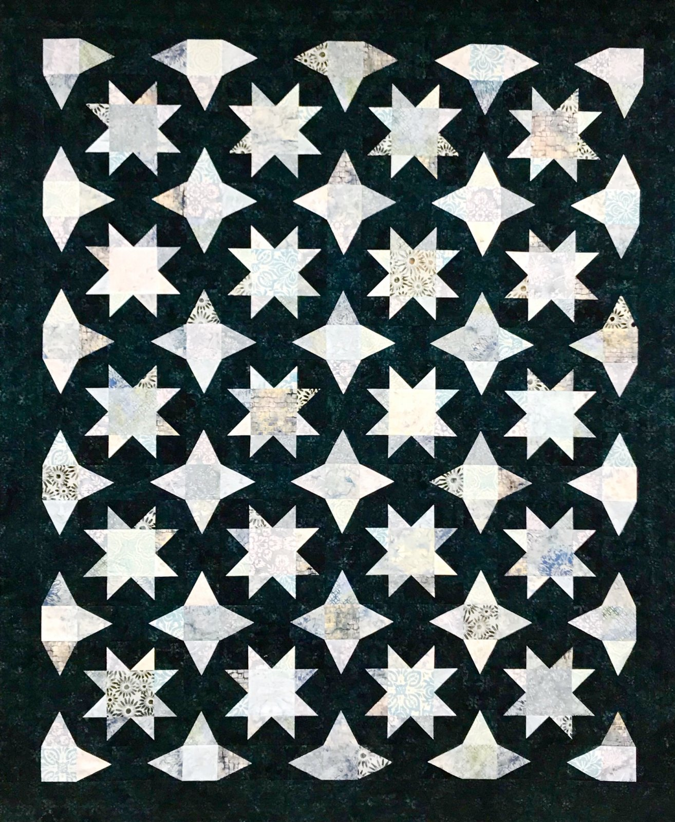 Lucky Stars Kit