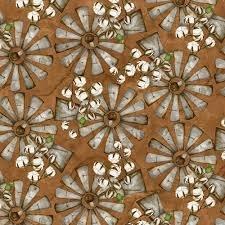 9432-35 Love-4-Cotton by Tana Mueller of Western Denim & Dirt