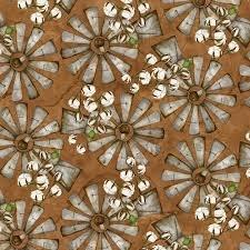9433-35 Love-4-Cotton by Tana Mueller of Western Denim & Dirt