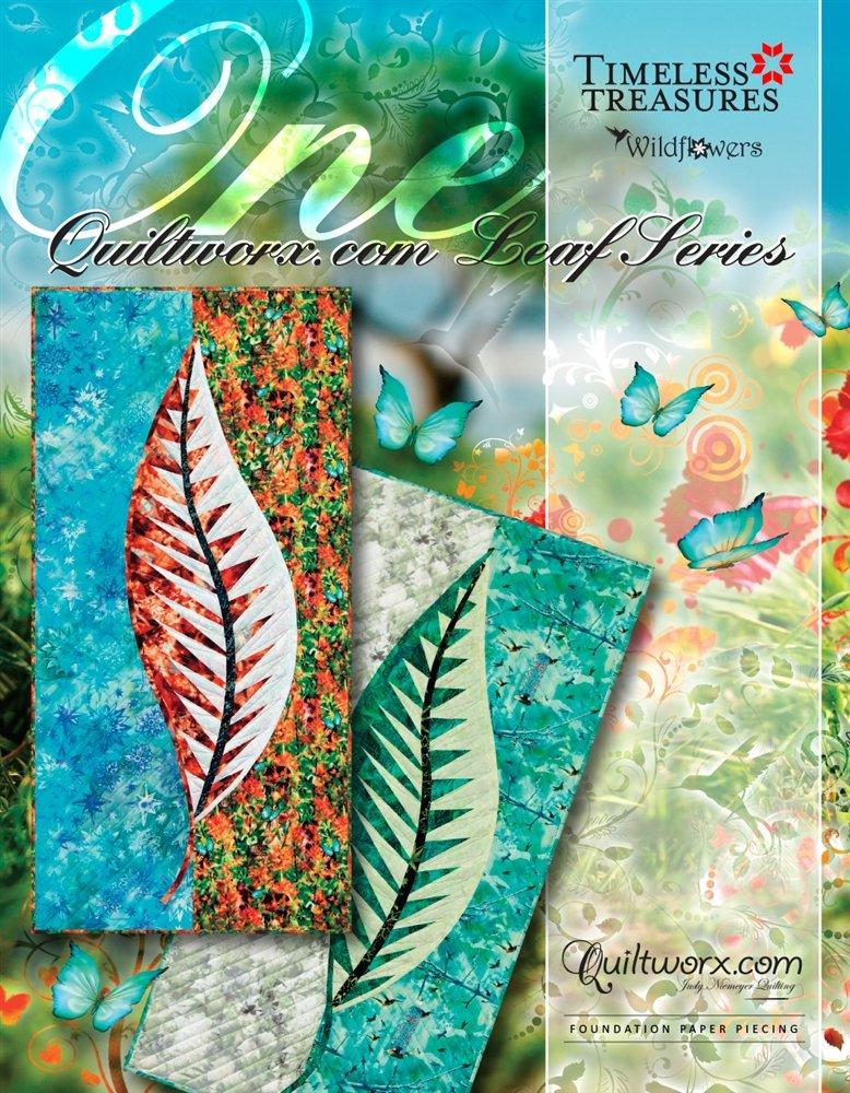 One Leaf Series Kit- Multiple Color ways