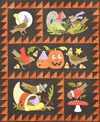 Bertie's Autumn Wool Full Kit