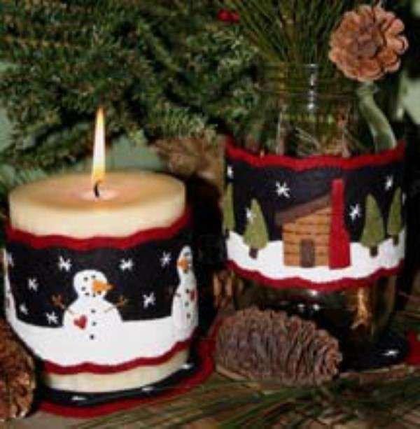 Wraps & Mats Winter Kit