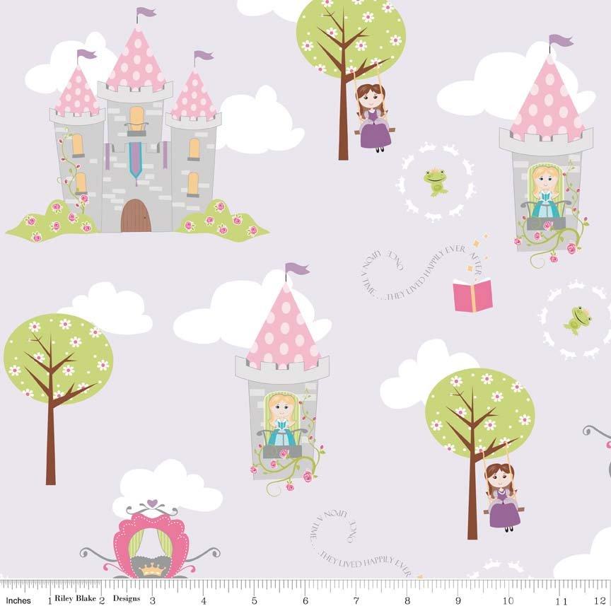 Dream and a Wish C4810-Purple