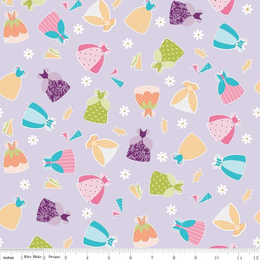Dream and a Wish C4814-Purple
