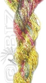 Painter's Shimmer Ribbon Floss
