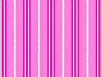 Sweet Things Awning Stripe LH12102 Cerise