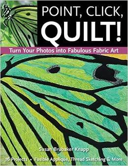 POINT CLICK QUILT