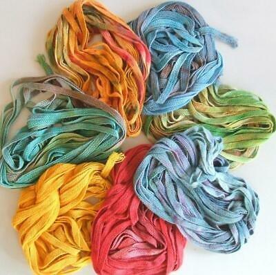 Painter's Ribbon Floss Cotton