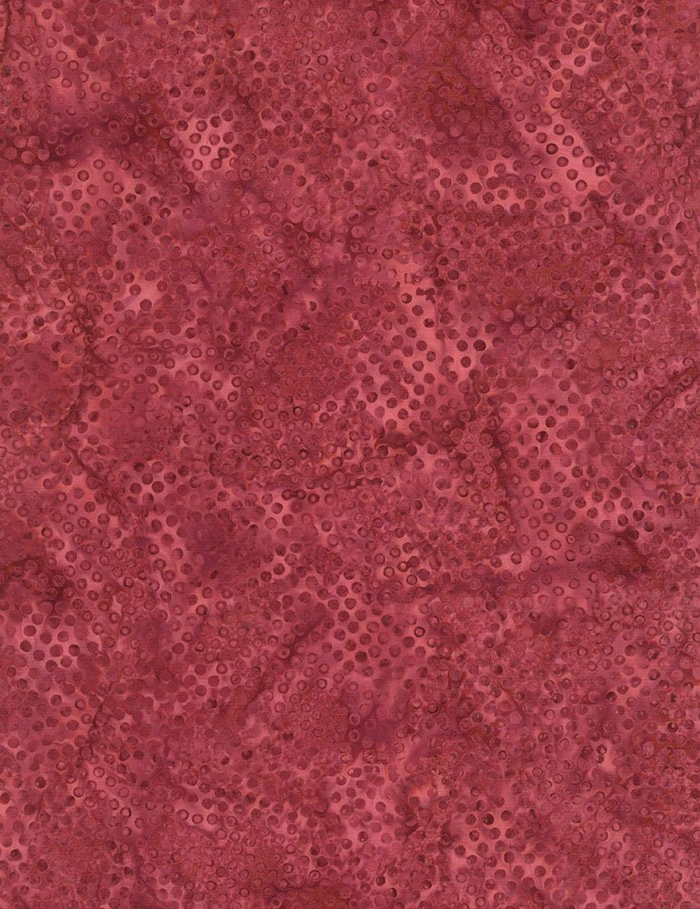 Caviar Batik B3942-Merlot
