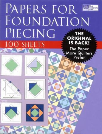 Papers For Foundation Pieciong