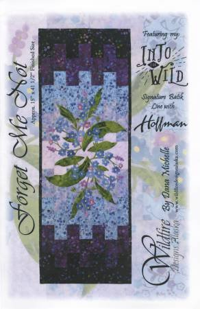 Into the Wild: Forget Me Not Kit