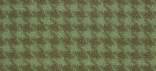 Wool Fat Quarter Houndstooth Dried Sage