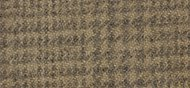 Wool Fat Quarter Glen Plaid Sand 16in x 26in