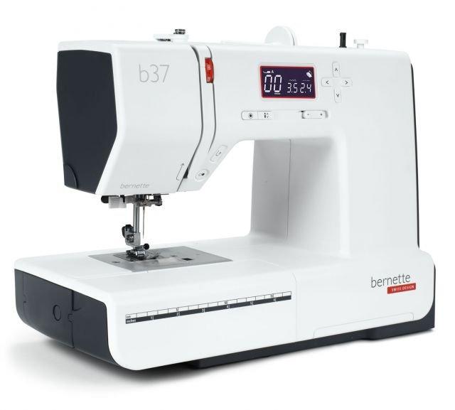 Machine Bernette B37