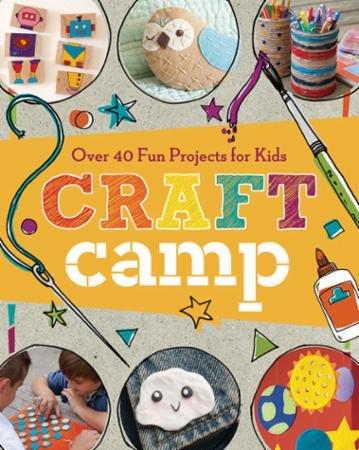 Craft Camp Book
