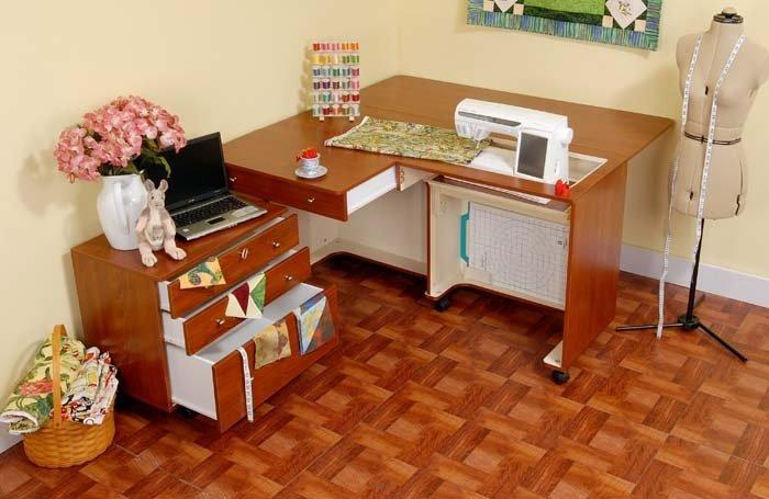 Cabinet Kangaroo & Joey II RTA