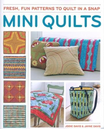 Mini Quilts Book