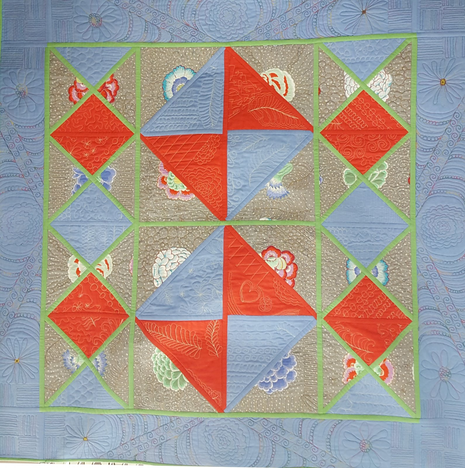 Free Motion Mastery Quilting: Learn to Free Motion in 3 months ... : learn quilting - Adamdwight.com