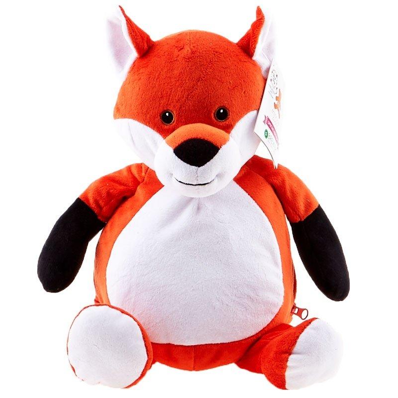 Fox Embroidery Buddy