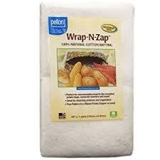 Pellon - Wrap N Zap