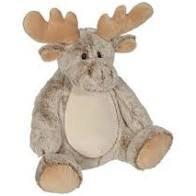 Jumbo Mason Buddy Moose