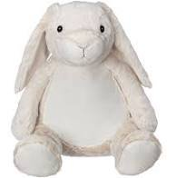 Jumbo Bella Buddy Bunny