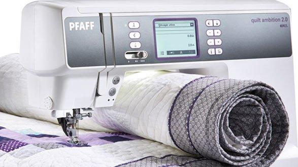 Machine Quilting w/ a Domestic Machine : domestic machine quilting - Adamdwight.com