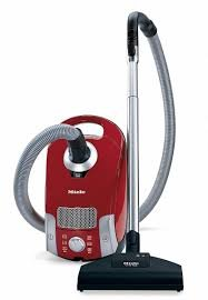 Miele Canister C1 Homecare Compact