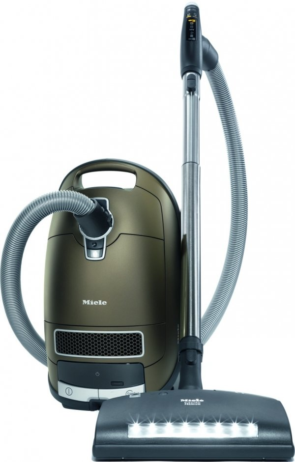 Miele Canister C3 Brilliant