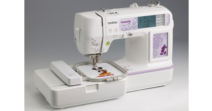 Brother Innov-is 950D Sewing and Embroidery