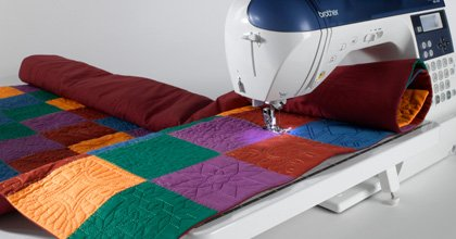 Brother NX450Q A Quilter's Staple