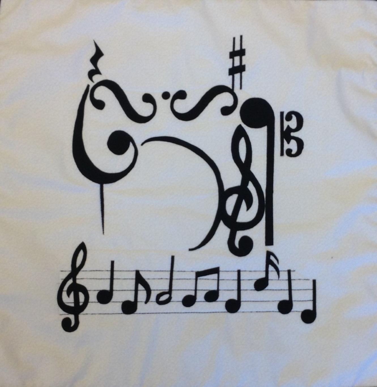 Row By Row Sew Musical