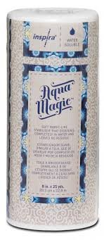 Inspira Aqua Magic 16 x 25 yd Stabilizer