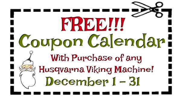 Husqvarna discount coupons
