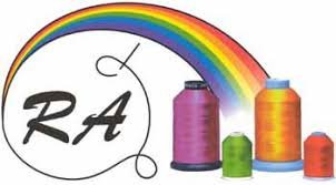Robison-Anton Textiles Co Logo