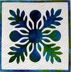 Ulu Pattern