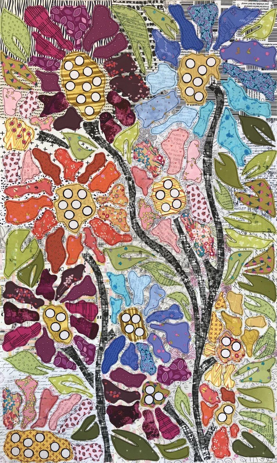 BOHO Blooms #1