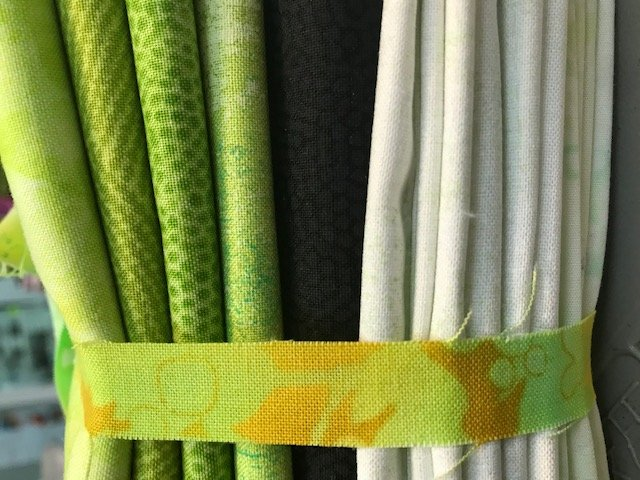 Dogwood KIT (Spring Green)