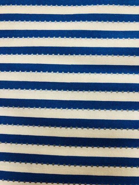Becolourful Blue Stripe BC28-5