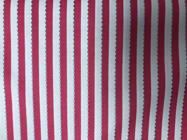 BeColourful Pink Stripe BC28-3