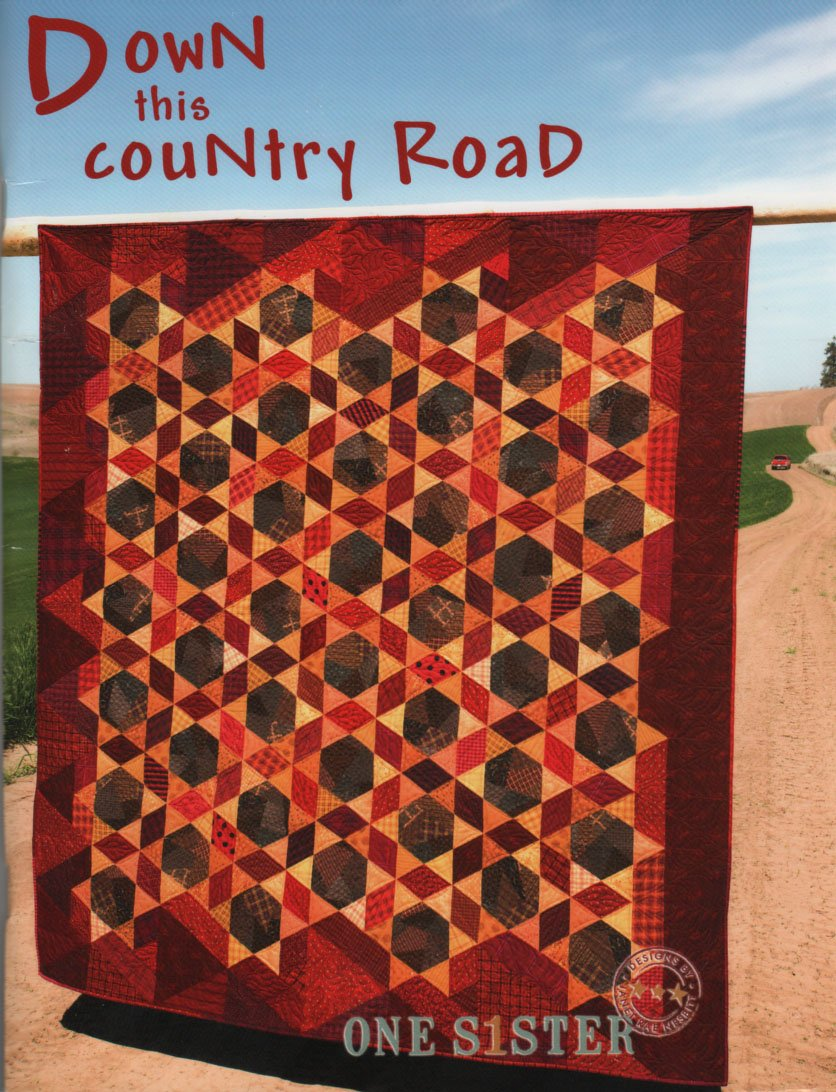 Down this Country Road by One S1ster