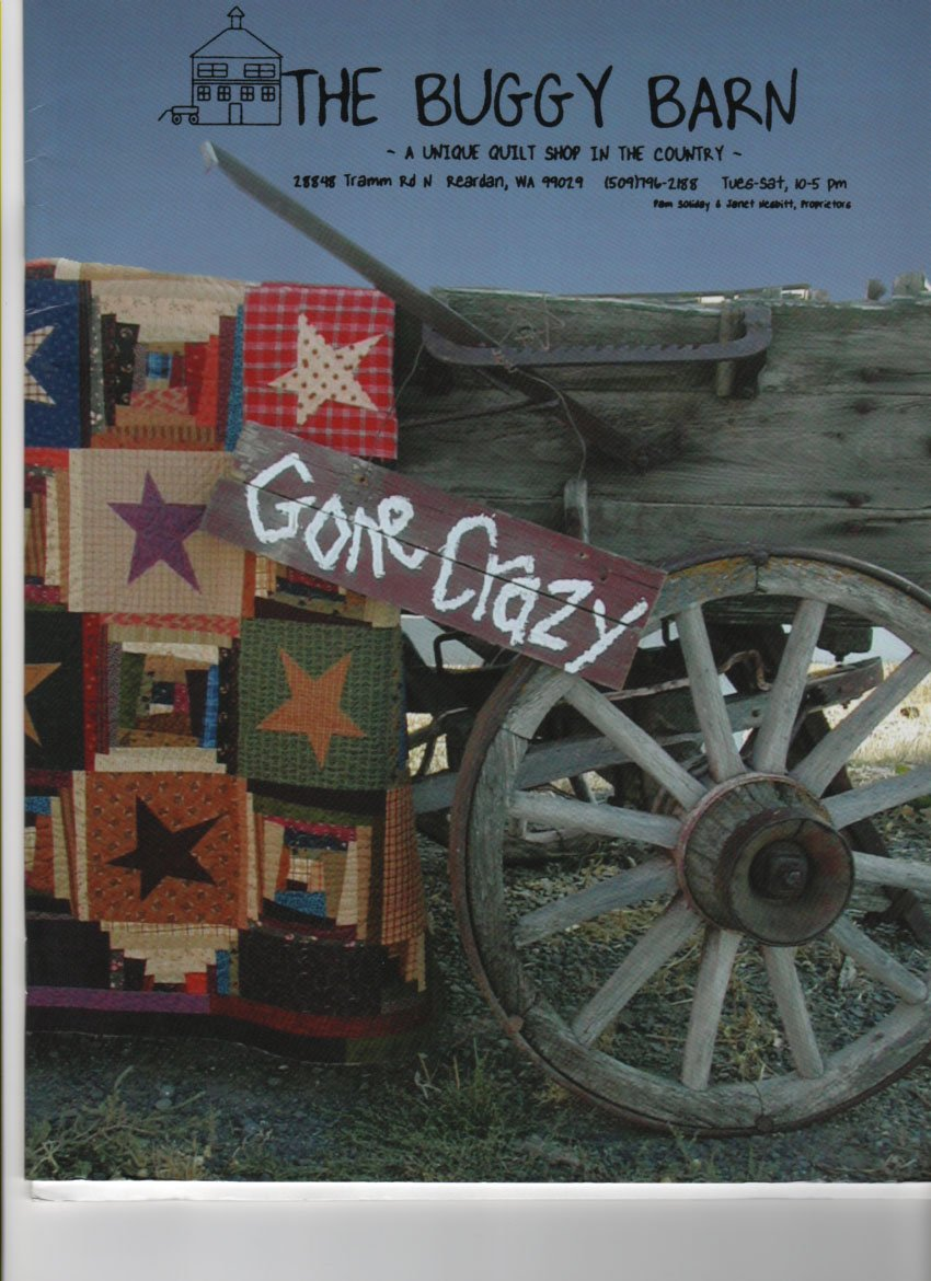 Buggy Barn - Gone Crazy