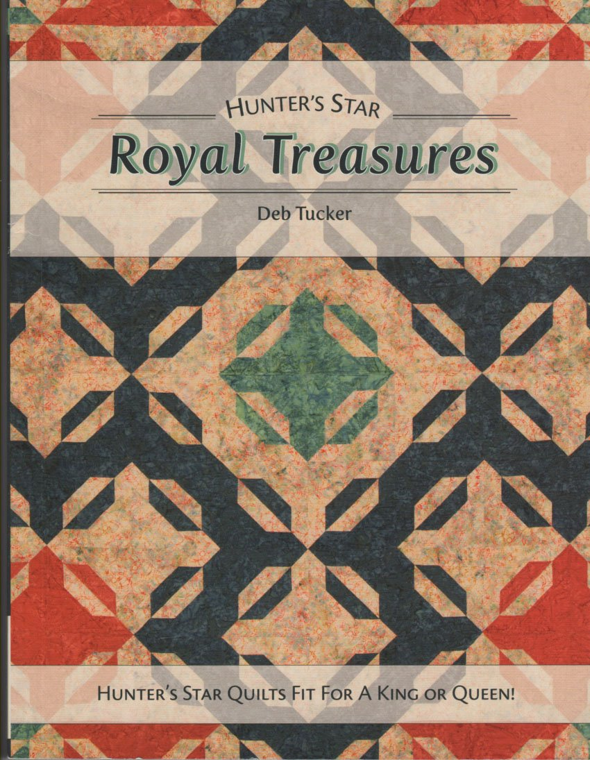 Hunter's Star Royal Treasures