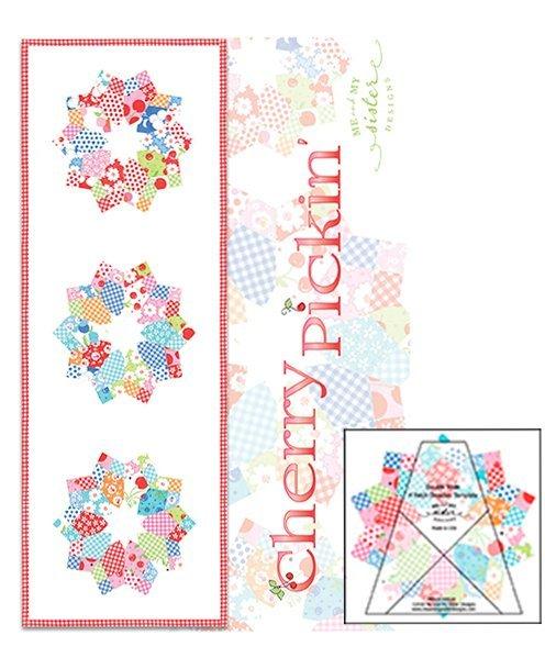 Cherry Pickin' Pattern
