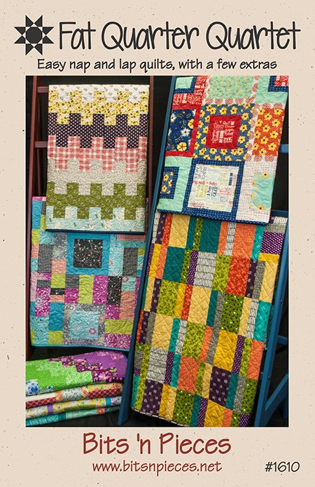 Fat Quarter Quartet